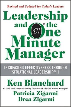 LeadershipAndTheOneMinuteManager