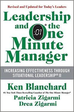 LeadershipAndTheOneMinuteManager